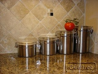 Finished Kitchens Blog: 07/21/06
