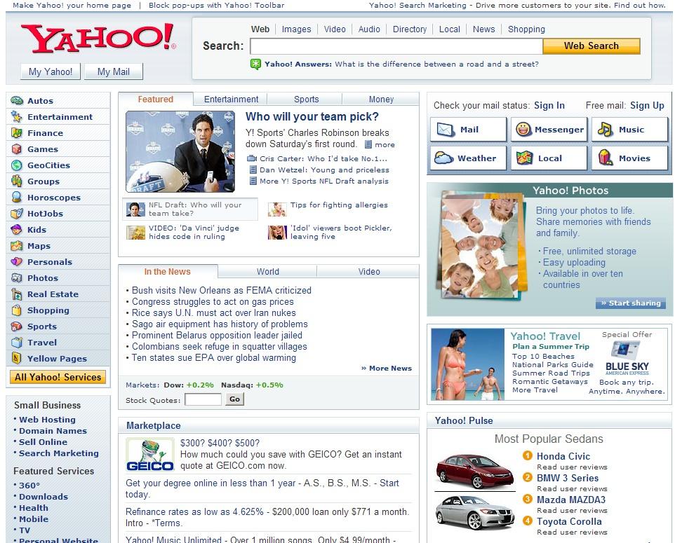 Google Operating System: April 2006 - photo#24