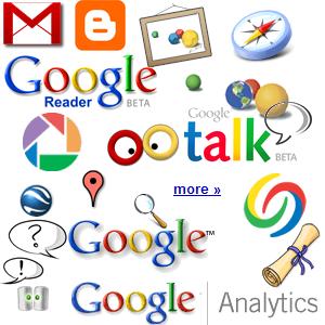 Google Operating System: December 2005