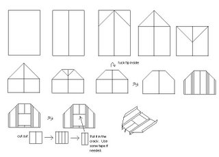 4 Fun Paper Airplane Designs To Print besides 527202700101961943 together with Paper plane also Paper Airplanes further 2006 04 01 archive. on how to make paper airplanes that fly far