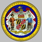 Great Seal of Maryland