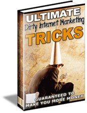 Ultimate Dirty Trick By Z.H. Dine