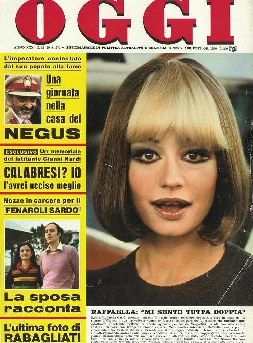 Ondeanomalenelweb milleluci for Gente settimanale sito