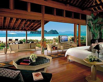 Hotel Lifestyle Tropical Beach Resort
