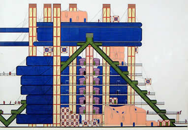 the archigram movement The first book-length critical and historical account of an ultramodern architectural movement of the 1960s that advocated living equipment instead of buildings.