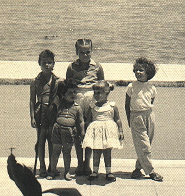 La Familia Lopez Del Nautico 2006