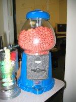 Advil Dispenser