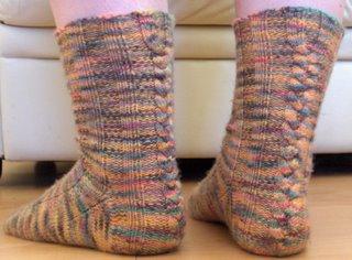 sock roundup