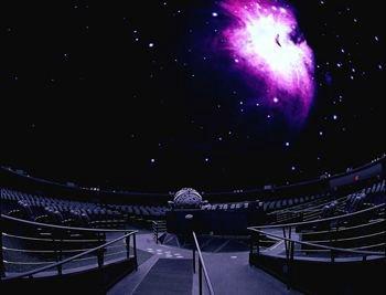 space law probe november 2005