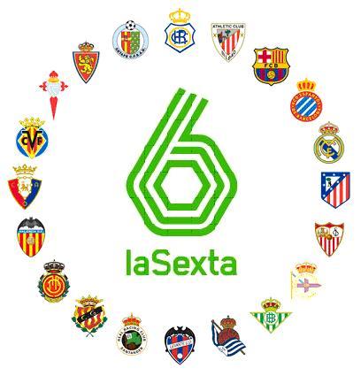 lasexta sport center: