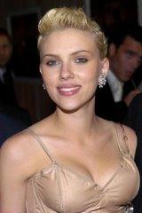 Scarlett Johansson escena de sexo - Videos Gratis
