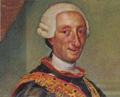 Carlos III, el rey más bello