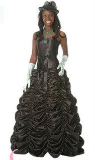 Victorian Prom dresses ~ BrontëBlog