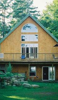 On Lake Cobbosseecontee (Maine Recap Part 2)
