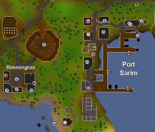 runescape guide to returning player