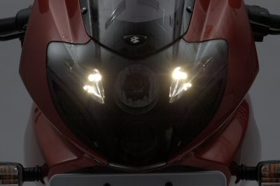 Bajaj Pulsar DTS-Fi 220cc due Diwali