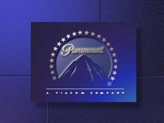 Paramount 75th Anniversary Logo