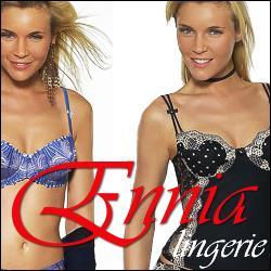 Ennia, European Designer Lingerie.