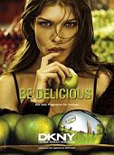 DKNY Be Delicious Womens Spage