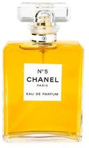 Chanel No. 5 perfume giveaway
