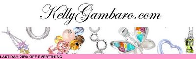 Kelly Gambaro Jewelry Sale
