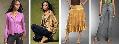 Nordstrom DKNY Jeans, Classiques, Ralph Lauren & Marc Jacobs Fashion