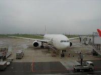 JA752J, Boeing 777-346
