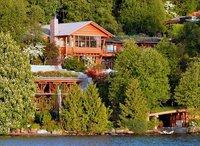 خانه بیل گیتس
