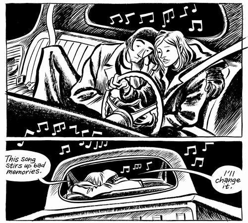 17 - Les comics que vous lisez en ce moment - Page 3 Blankets4.0