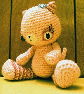 COMING UP BLANK: Amigurumi - Japanese Crochet Toys