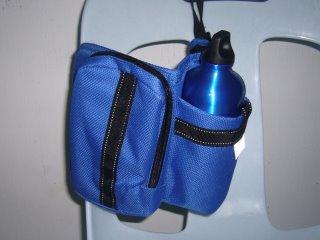 Mobil belt bag