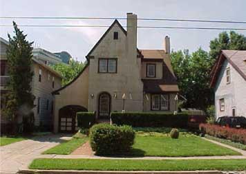Eminent Domain Institu... Nice Normal Houses