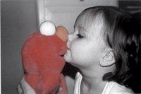Elmo & Child