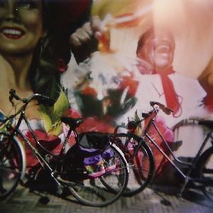 La Haye, Pays Bas, vélos