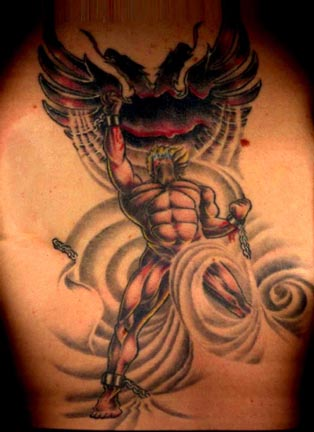 14 March ~ Albanian Tattoo Tatuazhe Shqip