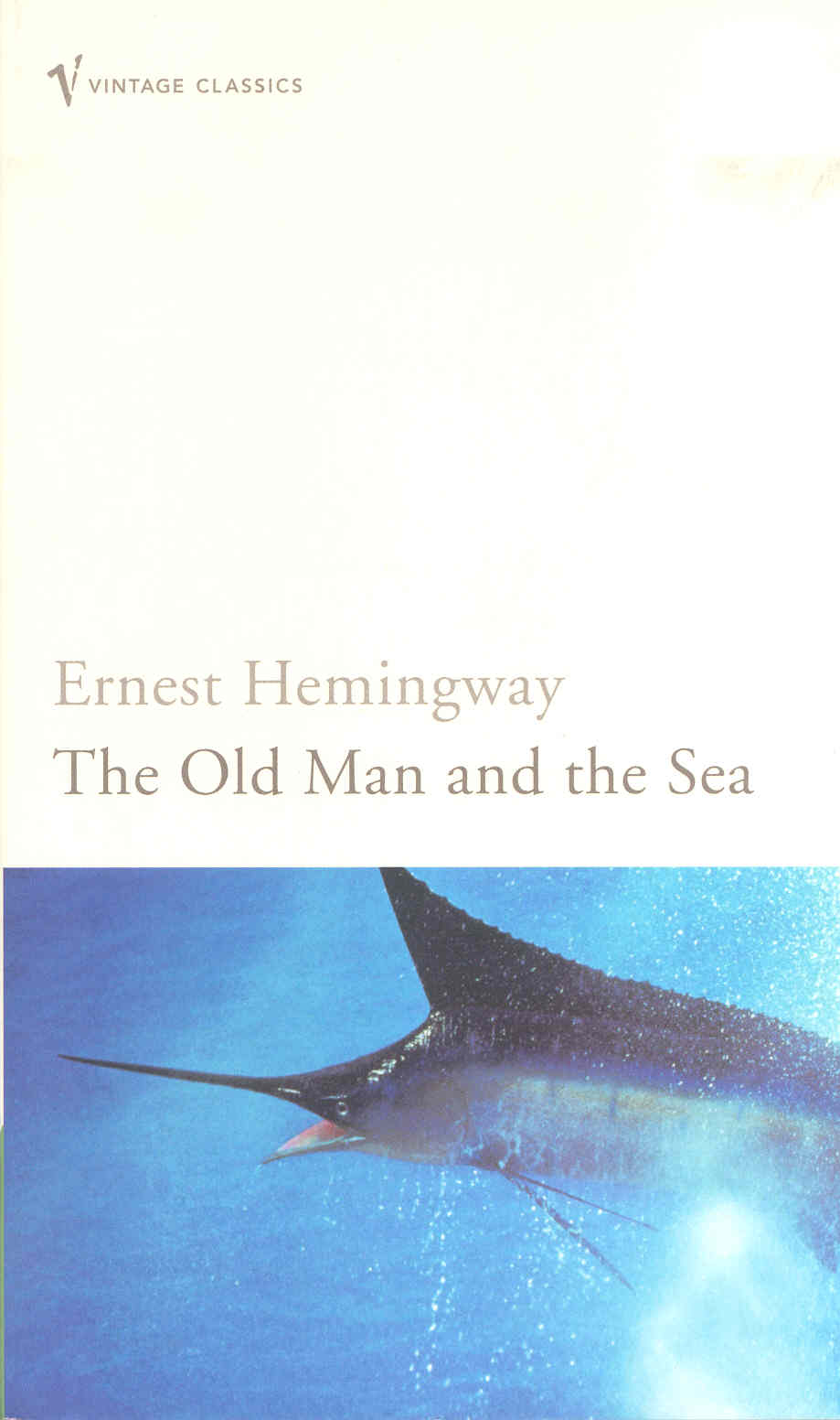 the journey from illusion to disillusion in the old man and the sea by ernest hemingway