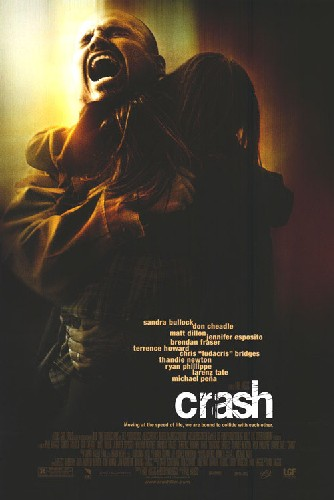 crash movie review Crash is definitely a movie worth seeing,  movie review, review format, review topics 37/5 did you like this guide / sample.