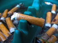 74814176 f033665f42.1 Marriott hotels to eliminate smoking in all its North American brands