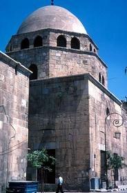 Zahariyya Library