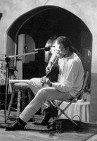 Fernando Delgadillo: Mellow, Melodious, and Mysterious