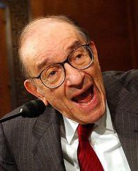 alan greenspan essay antitrust The husband in question was alan greenspan, then chairman of the us federal reserve  a fierce opponent of bank bailouts and a fervent critic of us antitrust laws  markets data delayed by .