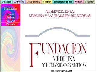 Fundacion Humanidades Medicas