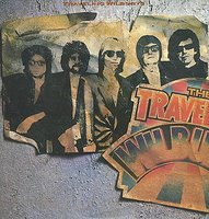 Bob Dylan &#8211; Traveling Wilburys, Vol. 1 (1988)