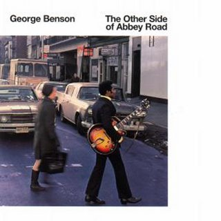 George Benson &#8211; The Other Side Of Abbey Road (1969)