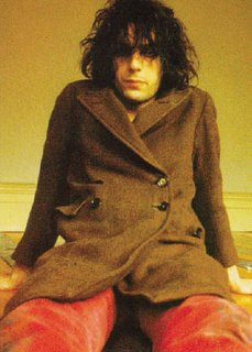 Forgotten series: Pink Floyd co-founder Syd Barrett
