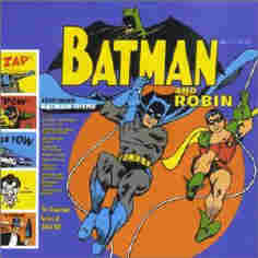 Forgotten series: The Sensational Guitars of Dan &amp; Dale, &quot;Batman &amp; Robin&quot; (1966)