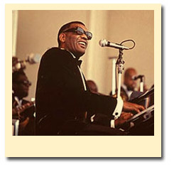 "One Track Mind: Ray Charles, ""Night Time Is the Right Time (Live)"" (1958)"