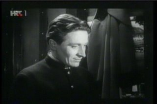 Vanja Drach u filmu Pustolov pred vratima (1961)