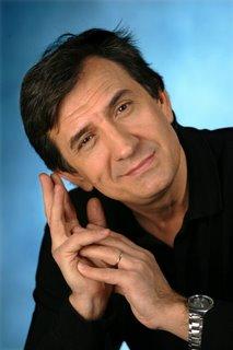 Zijad Gračić, glumac
