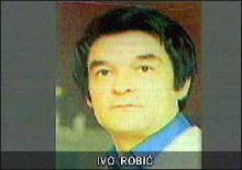 Ivo Robi�